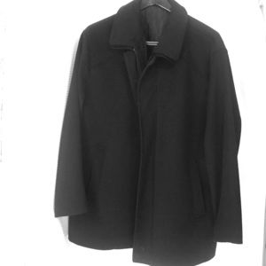 Men's Dress Coat